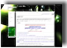 Светомузыка Старые проекты, сайт закрыт
