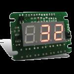 Индикатор кода – RC-5 Protocol Philips