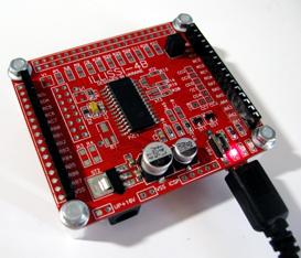 Системный софт – bootloader для 8-бит PIC-микроконтроллеров