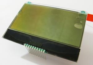 Графическая библиотека для LCD драйвера UC1601s