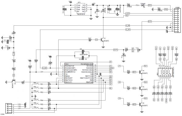 CH-С3300-schem