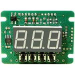 Цифровой тахометр для автомобиля CH-С3300