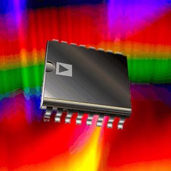 Драйвер светодиодов DM632, DM634