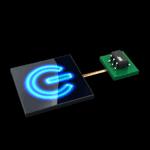 Одноканальный емкостной сенсор – AT42QT1012