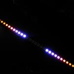 Бегущие огни на WS2812B