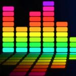 Самый простой индикатор уровня звукового сигнала