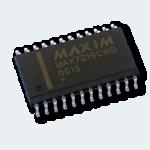 MAX7219/21 и 8х8 LED дисплеи