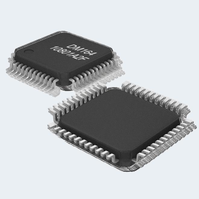 DM164 – видео LED драйвер