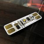 Гаджеты для домашней автоматики – Емкостной сенсор