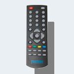 Trimax – кодирование и декодирование ИК-команд