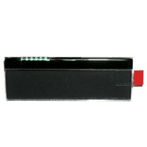 LCD индикаторы на драйвере ML1001