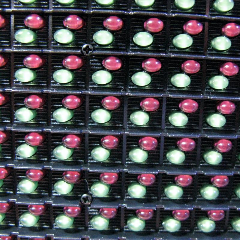 LED модуль P10C4V12