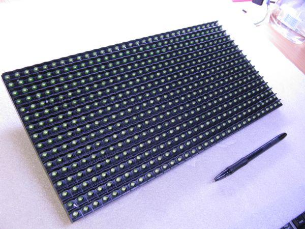 LED модуль P10 (1R) V706A