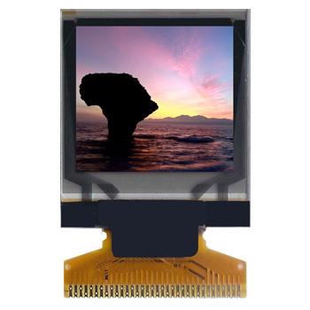 Справочник по OLED дисплеям