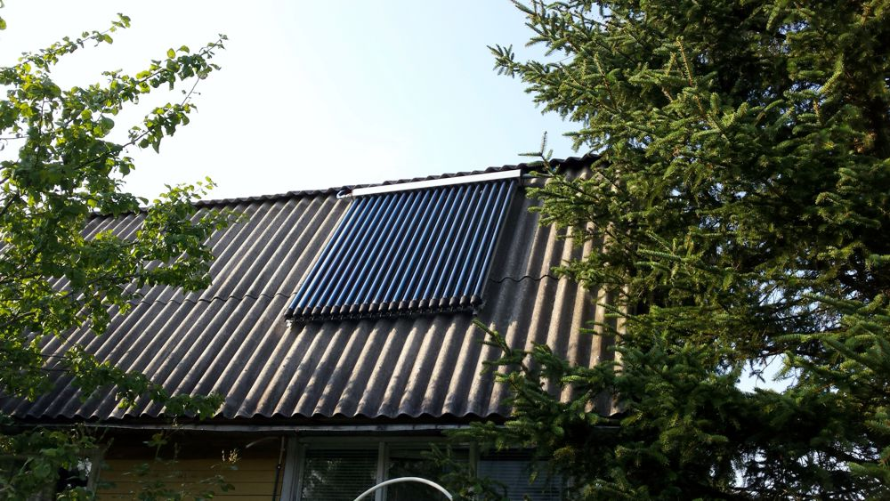 Система отопления на солнечных коллекторах от Дмитрия (rv3dpi)