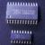 LED драйвер TM1639