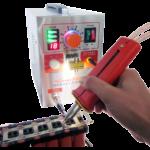 Контроллер управления аппаратом точечной сварки