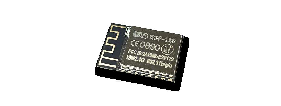 ESP8266 AT V2.0 и ESP32 - Схема в формате pdf