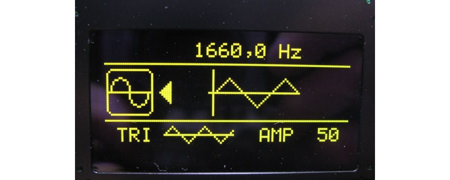AD9833 - Programmable Waveform Generator схема
